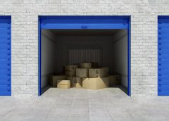Shurgard Self Storage Completes Acquisition of CitySpace Self Storage in Central London