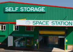 Self Storage Company Announces New Store Opening in Daventry
