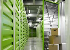 Quick Self Storage Expands with Darlington Acquisition